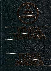 Spring, Anselm und Friedrich Abel: Flora Magica Ethica Humana Opus 86