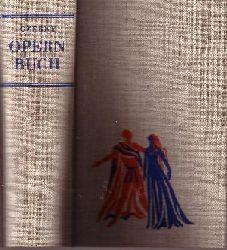 Czerny, Peter:  Opernbuch