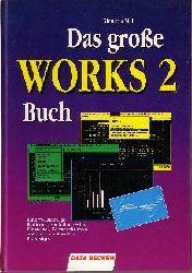 Mai, Klemens;  Das  grosse WORKS-2-Buch :