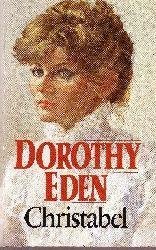 Eden, Dorothy:  Christabel Band. Nr. 2632