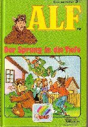 ohne Angabe:  Alf - Der Sprung in die Tiefe
