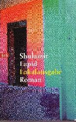 Lapid, Shulamit: Lokalausgabe 5. Auflage