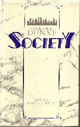 Dunne, Dominick:  Society