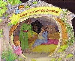 Jentner, Edith; Kommt und seht das Jesuskind