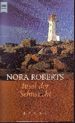 Roberts, Nora:  Insel der Sehnsucht