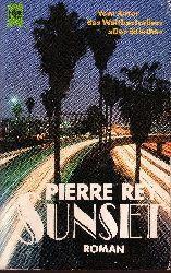 Rey, Pierre:  Sunset Heyne-Bücher - Nr. 8448