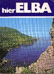 de Pasquali, Luigi: Die Insel Elba