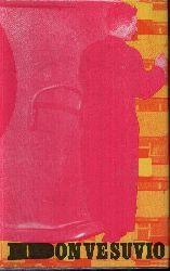 Borrelli, Mario und Anthony Thorne:  Don Vesuvio Der Lumpenpriester von Neapel