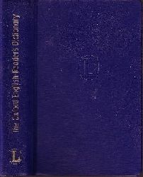 Hornby, A.S. und E.C. Parnwell:  The Oxford English-Readers Dictionary