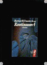 Franke, Herbert W.:  Kontinuum 4