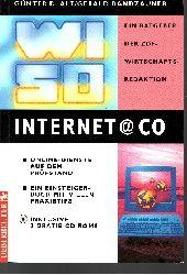 Alt, Günter D. und Gerald Bandzauner: Internet & Co Online-Dienste auf dem Prüfstand - Ein Einsteigerbuch mit vielen Praxistips