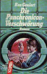 Goulart, Ron:  Die Panchronicon-Verschwörung