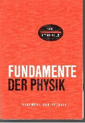 Pohl, Gerhard: Fundamente der Physik 7. Auflage
