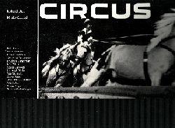 Bart, Roland und Mario Cortesi;  Circus