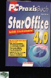 Weltner, Tobias: PC Praxisbuch StarOffice 4.0