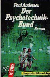 Anderson, Poul: Der Psychotechnik-Bund