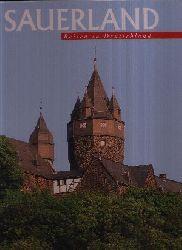 Somplatzki, Herbert;  Reisen in Deutschland: Sauerland
