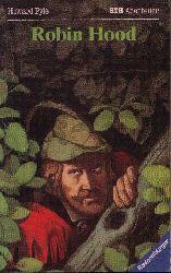 Pyle, Howard:  Robin Hood