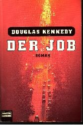 Douglas Kennedy:  Der Job