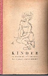 Fred Hildenbrandt:  Kinder