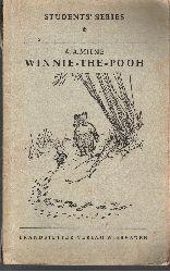 A.A. Milne:  Winie - the - Pooh