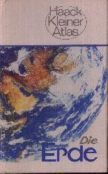 Habel, R.;  Die Erde - Haack kleiner Atlas