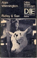 Alan Winnington: Ridley & Son