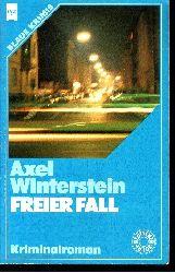 Winterstein, Axel:  Freier Fall
