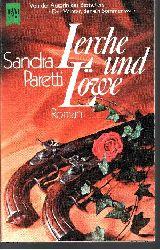 Paretti, Sandra: Lerche und Löwe 8. Auflage