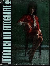 James, Ian;  Internationales Jahrbuch der Fotografie 1964