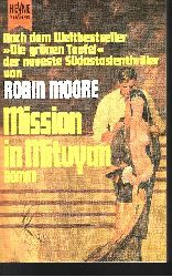 Moore, Robin:  Mission in Mituyan