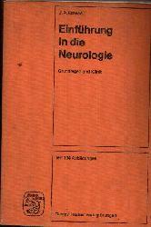 Schadé, J.P. und R. Suchenwirth: Einführung in die Neurologie Grundlagen und Klinik