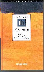 Autorengruppe:  Die  persönliche Chronik Das Buch vom 10. November