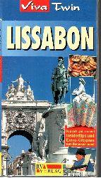 Jepson, Tim:  Lissabon Viva twin