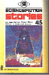 Walter Spiegl: Science-fiction-stories Teil:   45