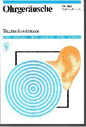 Dr. med. Ganz, Franz-Josef: Ohrgeräusche : Tinnitus-Sprechstunde
