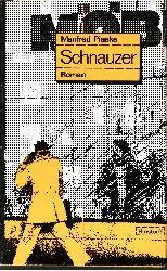 Fuchs, Gerd: Schnauzer