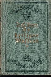 Heer, Jakob; An heiligen Wassern Roman aus dem schweizerischen Hochgebirge
