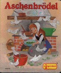 Muhr, Ursula: Aschenbrödel