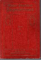 Hoffmann, Franz; Franz Hoffmanns Neuer Deutscher Jugendfreund - 64. Band Zur Unterhaltung und Belehrung der Jugend