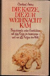 Amory, Cleverland: Die Katze, die zur Weihnacht kam 13. Auflage
