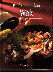 Nikolay, Peter und Marlein [Red.] Meyer:  Kochen mit dem Wok