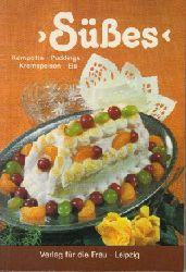 Morozov, A.T.; Süßes - Kompotte, Puddings, Kremspeisen, Eis 3. Aufl.