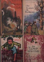 Nicuta Tanase Hans Christian Andersen und  Gerhard Vogel Irma Alfred Zimm: Ich bin schon ein großer Junge - Die Prinzessin auf der Erbse - Das Versteck im Starkasten - Flüssiges Gold