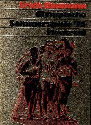 Baumann, Erich: Olympische Sommerspiele 76 Montreal