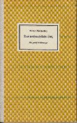 Mitscherling, Walter:  Das weihnachtliche Herz - Allerlei Geschichten Gute Gefährten ; Band. 7