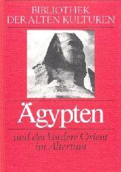 Nack, Emil:  Ägypten und der Vordere Orient im Altertum