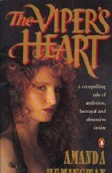 Hemingway, Amanda: The Vipers Heart