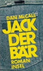 McCall, Dan:  Jack der Bär