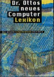 Otto, Iris Anna: Dr. Ottos neues Computer Lexikon Falken Computer Lexikon